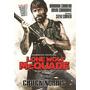 Mcquade, O Lobo Solitário (1983) Chuck Norris + Frete Grátis