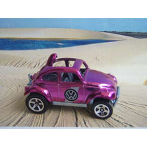 Hot Wheels 2008 Vw Baja Bug Beetle Classics 4 Gariba58