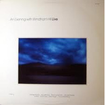 Lp An Evening With Windham Hill Live 1987 Polygram