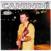 Cd De Caninde Ao Vivo