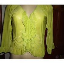 Camisa Feminina Mulet Tamanho M