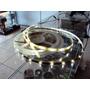 Fita 60 Led 1210 Interior/exterior 24v Caminhao Onibus Micro