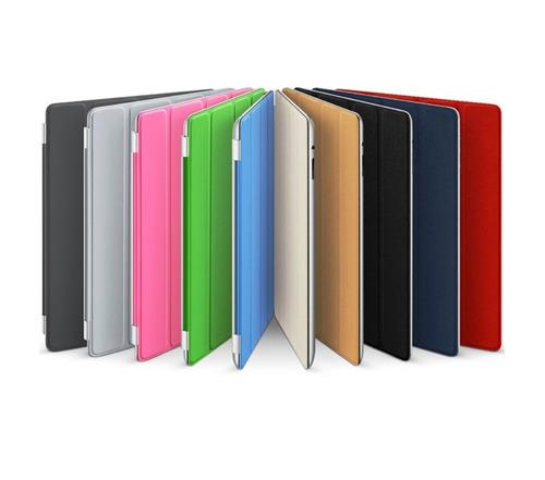 Capa Smart Cover + Traseira P / Apple Ipad 2 3 4 Tela Retina