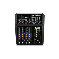 Mix Alto Zmx862 Mesa Som Zmx862