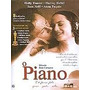 O Piano (holly Hunter/harvey Keitel) Dvd