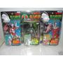 Ultraman Jack - Ultraseven - Kamen Rider
