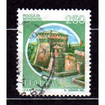 Itália 1980 * Castelo .di Mondavio * 250 L