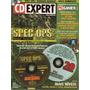 Revista Pc Gamer Brasil Ano 4 Nº 30 Com 2 Cd's(24518 cx04)