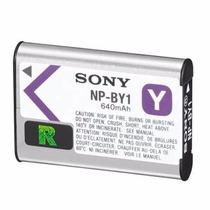 Bateria Para Camera-filmadora Sony Action Cam Hdr-az1v