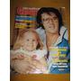 Fatos Fotos Gente 1978 Elvis Einstein Deneuve Lisa Marie