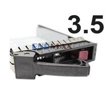 Gaveta Hd 3.5 Servidor Hp Proliant Ml110 G2 G3 G4 G5 G6 G7