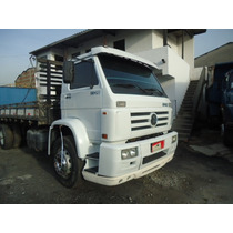 Vw 23-210 Cummins Truck Carroceria