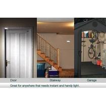 Sensor De Presença De Led, Fechaduras, Armarios, Portas, Etc