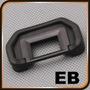 Eyecup Eb P/ Canon Eye Cup Ocular Visor P/ Mark 2 - 50d