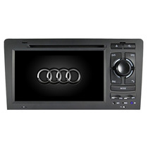 Central Multimidia Dvd Gps Original Audi A8 S8 1994 - 2003