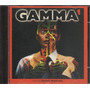 Gamma(ronnie Montrose) 1 2002 Hard Cd (ex/ex++)(us) Import