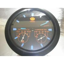 ( L - 270 ) Relógio De Parede Promocional Audi