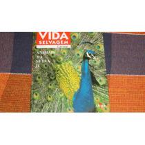 Enciclopédia Da Vida Selvagem-animais Da Selva Ii - Larousse