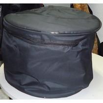 Capa Surdo 16 Cr Bag Extra Luxo