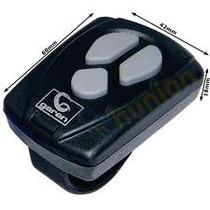 Controle Remoto P/ Portão Eletronico Garen 433 Mhz