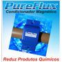 Pure Flux Condicionador Magnetico Para Piscinas Pure Water