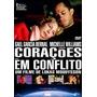 Dvd Do Filme Corações Em Conflito (michelle Willians)