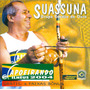 Cd Capoeira Capoeirando 2004 Mestre Suassuna