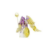 Boneco Deusa Athena Cavaleiros Do Zodiaco Bandai 2138277