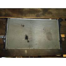 Radiador Agua Gm Chevrolet S10 2.4 Gasolina Original