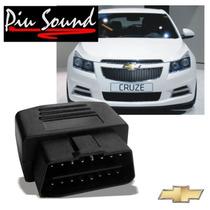 Modulo De Subida De Vidros Chevrolet Cruze Plug And Play Obd