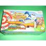 Espingarda Arcade Shooting Nintendo Wii Com Jogo Original