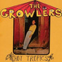 Cd The Growlers - Hot Tropics (banda Californiana)