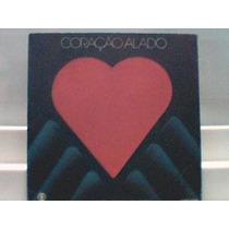 Lp Novela Coração Alado Nacional 1980