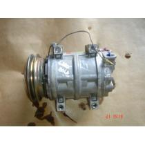 Compressor Ar Condicionado Mitsubishi L200 Hpe