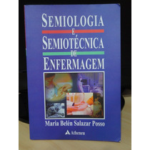 Semiologia E Semioténica - Maria Belén Salazar Posso