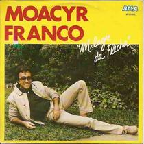 Moacyr Franco - Compacto - Milagre Da Flecha - Lp - Vinil