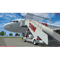 Aeronaves E Serviços De Solo Fsx