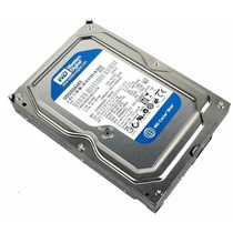 Hd 500gb Sata Western Digital Modelo Wd5000aakx
