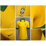 Camisa Seleção Brasileira 2013 Neymar #10 *promoção*