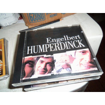 Cd Engelbert Humperdinck - Est N