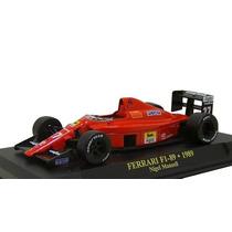 F1 Ferrari F1-89 Nigel Mansell 1989 1/43 - Formula 1 Prost