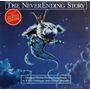 Cd The Neverending Story = História Sem Fim Trilha Ost [eua]