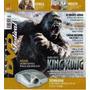 Revista Dvd Festival 7 * King Kong * Halliwell * Grimm