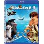 Blu-ray A Era Do Gelo 4 - Lacrado - Original