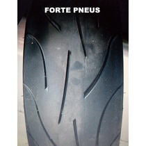 Pneu 190 55 17 Michelin Pilot Power 2 Ct Srad H1000 R1 R6