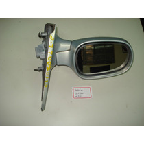 Espelho Retrovisor Eletrico Lado Esquerdo Renault Clio 02 08