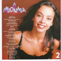 Cd Novela A Indomada Nacional Volume 2