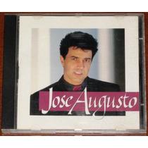 Cd José Augusto - 1994 - Raro - Frete Grátis