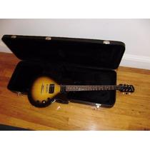 Epiphone - Gibson - Modelo Especial