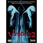 Dvd Original Do Filme Visões 2
